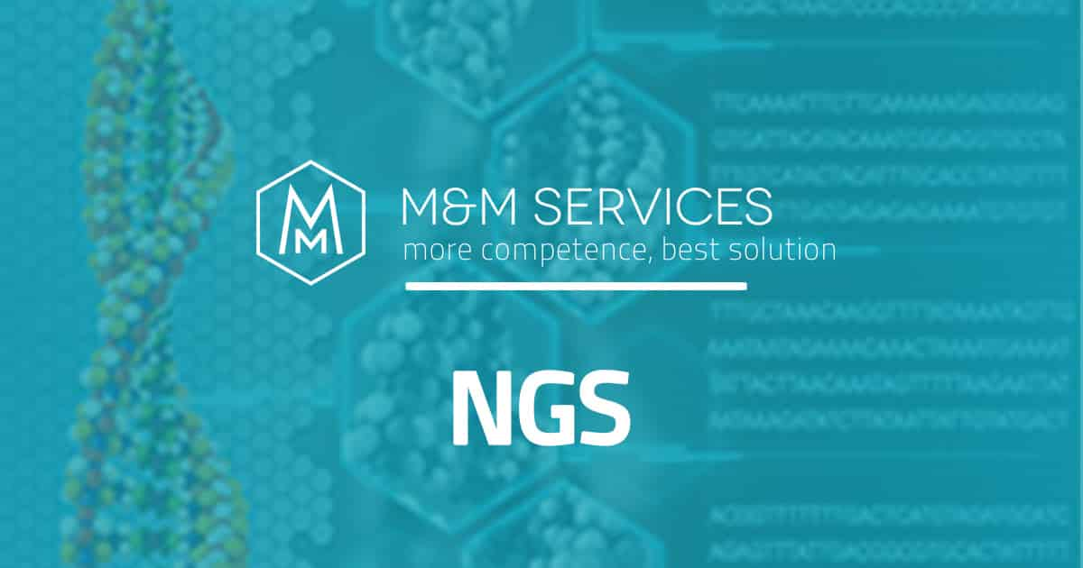 ngs next generation sequencing
