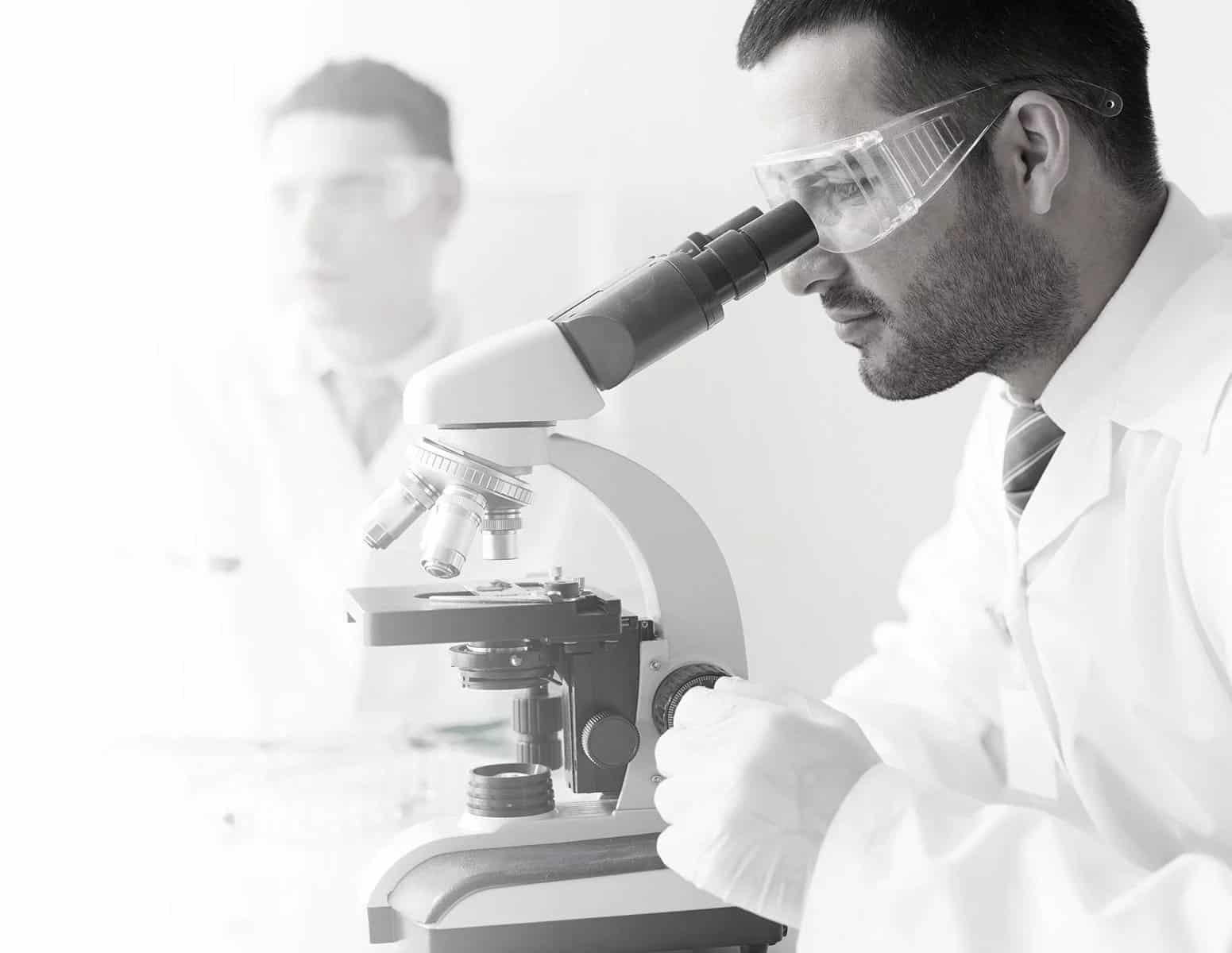 prodotti servizi biotecnologici e laboratorio