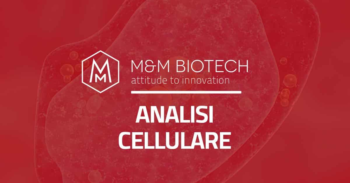 Analisi Cellulare