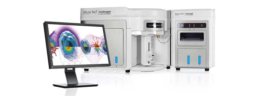 Attune-NxT-Flow-Cytometer-Invitrogen