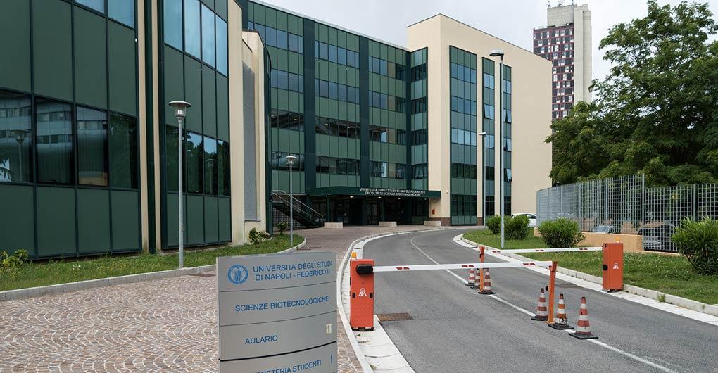 Dipartimento Scienza Biotecnologiche