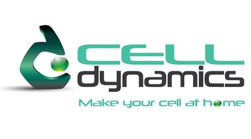 Logo CellDynamics