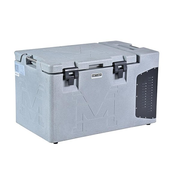 frigorifero trasportabile Mobile-Cooler-MDF-25H30LC-laterale