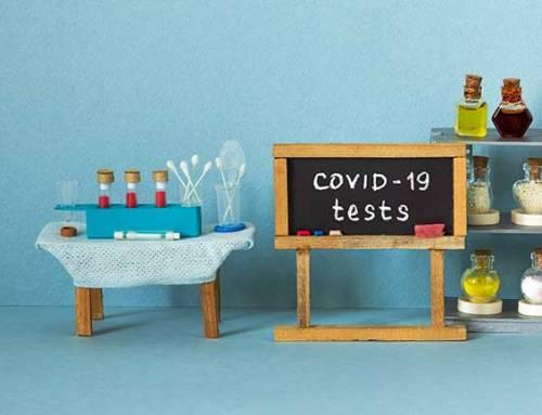 Test Covid-19 di terza generazione: gli ultimi nati tra i test rapidi per una diagnosi accurata e veloce